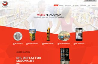Access Retail Group