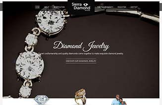 Sierra Diamond Exchange