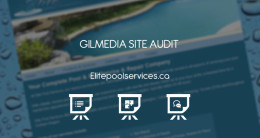 site audit elite pool services